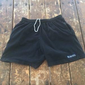 Other - Vintage B.U.M Equipment Shorts/ L